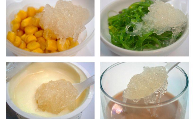 5種新穎燕窩食法